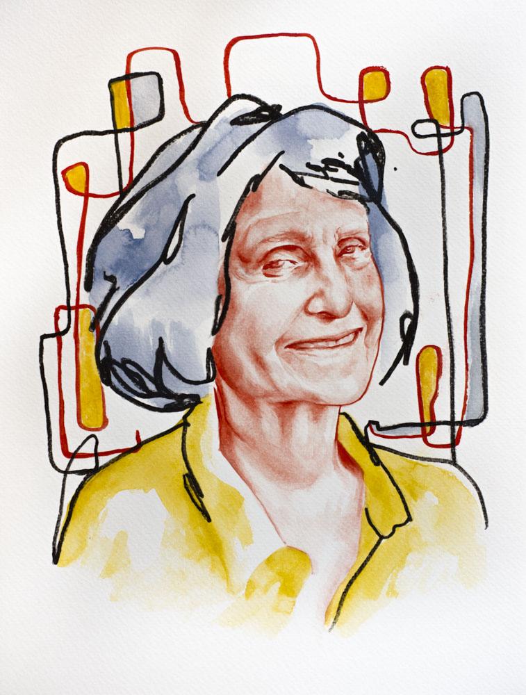 Beatriz Ferreyra